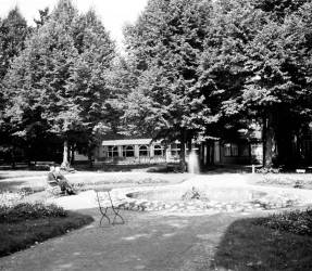 Jungborn Anwesen