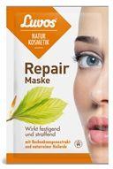 Maschera di riparazione Luvos