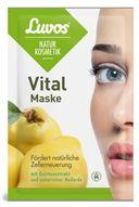 Maschera vitale Luvos